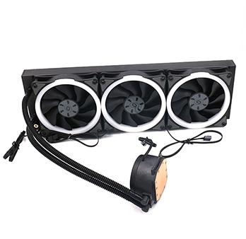 CPU液冷散热器